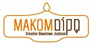 Makom - logo