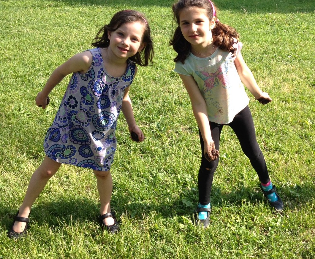 makom camp, day camp, Toronto Jewish education